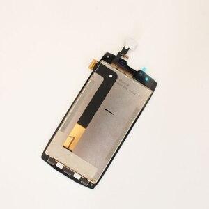 Image 4 - 5.0 inch Blackview BV7000 Lcd scherm + Touch Screen 100% Originele Nieuwe Getest Digitizer Glass Panel Vervanging Voor BV7000 + geschenken
