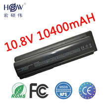 лучшая цена  Laptop Battery for HP Pavilion DV4 DV5 DV6 G71 G50 G60 G61 G70 For Compaq Presario CQ50 CQ71 CQ70 CQ61 CQ60 CQ45 CQ41 CQ40