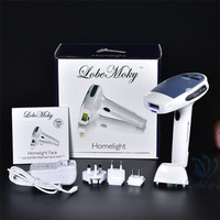 good quality laser epilation remove unwanted hair portable ipl hair removal with 200,000 flashes