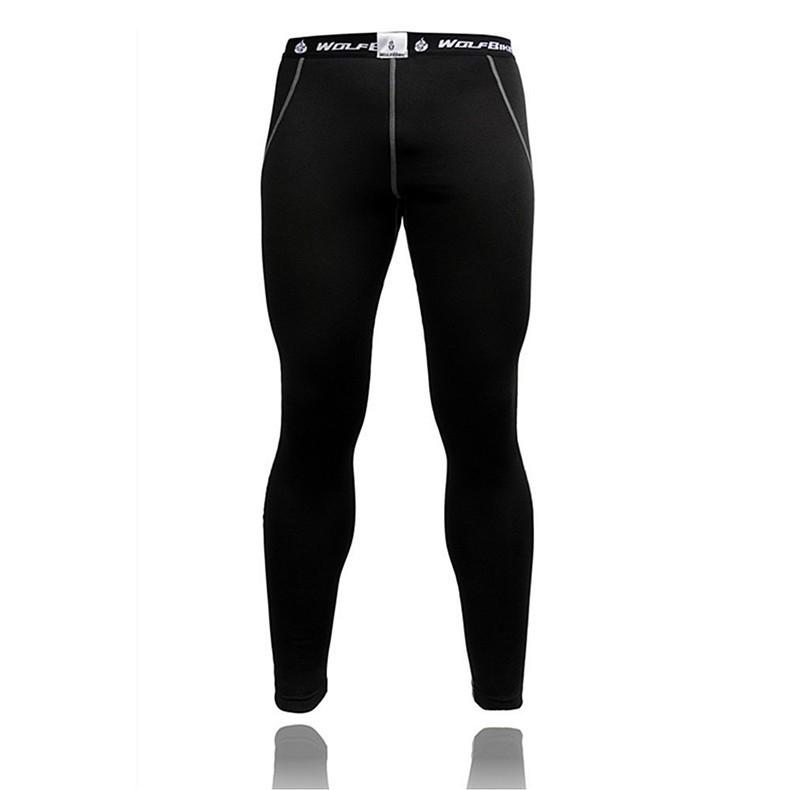 мужская велоспорт джерси рубашка велосипед термобелье нижнее белье с длинным рукавом джерси зимние виды спорта одежда