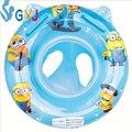 Bebés y niños 0-5years bebé floatinginflatable flotante piscina infantil piscina de agua inflable flotante flotador lindo bebé flotador inflable