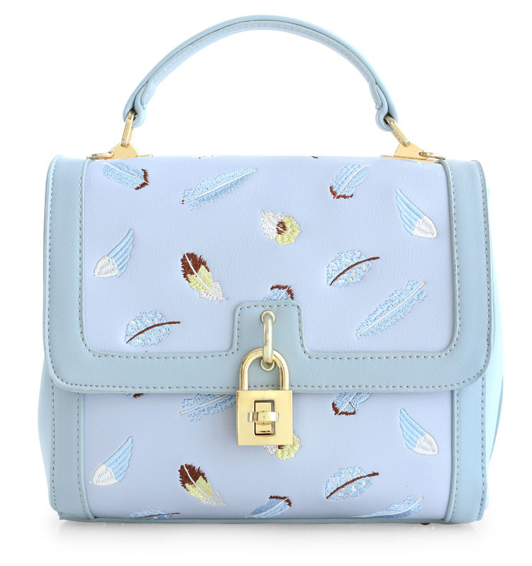 Online Get Cheap Baby Blue Handbag -Aliexpress.com | Alibaba Group