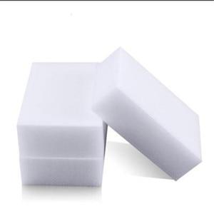 Image 3 - 100*70*30 センチメートル 100 個クリーンホワイトマジックスポンジ消しゴム、卸売品質メラミンスポンジ皿キッチンアクセサリーサプライヤー 39