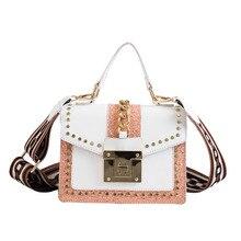 Female Crossbody Flap Bags For Women 2019 HOT SALE PU Leather Famous Brand Luxury Handbag Designer Ladies Shoulder Bag все цены