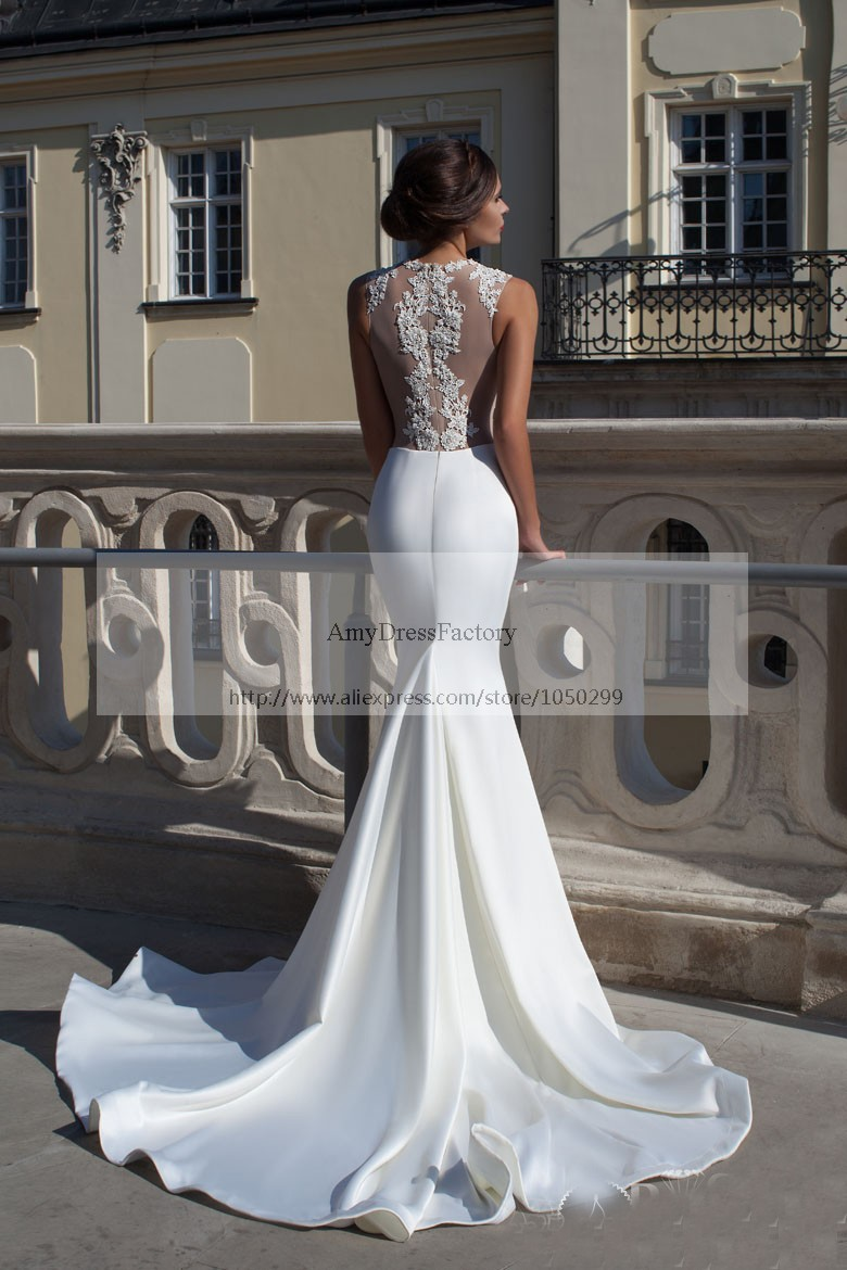 You May Also Like These Wedding Dresses