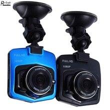 Envío libre RH-H400 Full HD 1080 P Mini Cámara Del Coche DVR Detector de Aparcamiento Grabadora de Vídeo Registrator 170 Grados de Ángulo