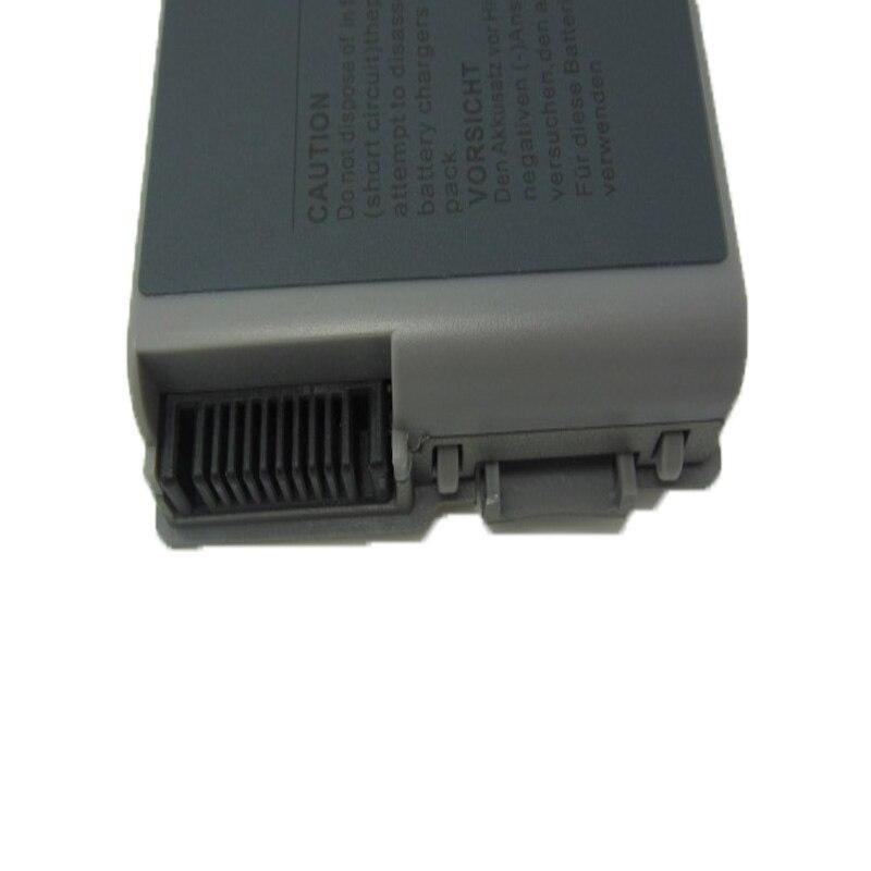 HSW 6Cell bärbar datorbatteri för Dell lnspiron 510 600m Latitude - Laptop-tillbehör - Foto 3