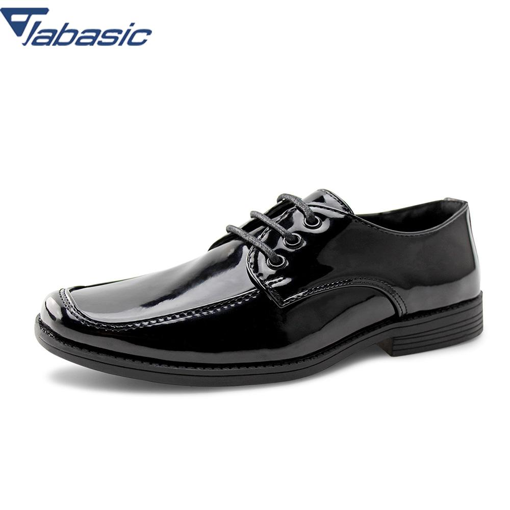 Jabasic Childrens Shiny Pu Leather Derby Shoes Formal Shoes For Boys 2019 Spring New School Shoes Boys  Chaussure EnfantJabasic Childrens Shiny Pu Leather Derby Shoes Formal Shoes For Boys 2019 Spring New School Shoes Boys  Chaussure Enfant