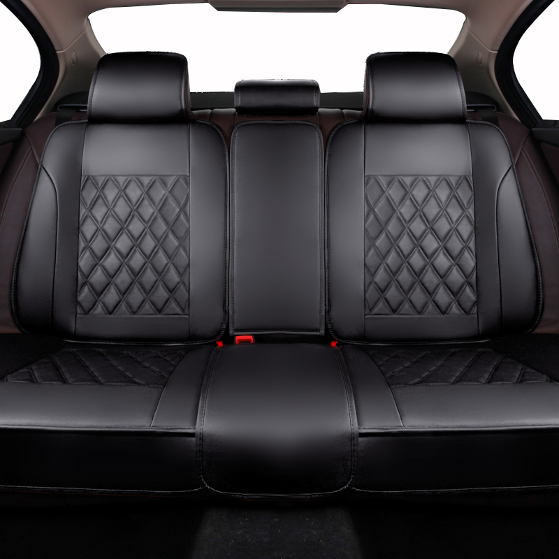 Kokololee Pu Leather Universal Car Seat Covers For Toyota