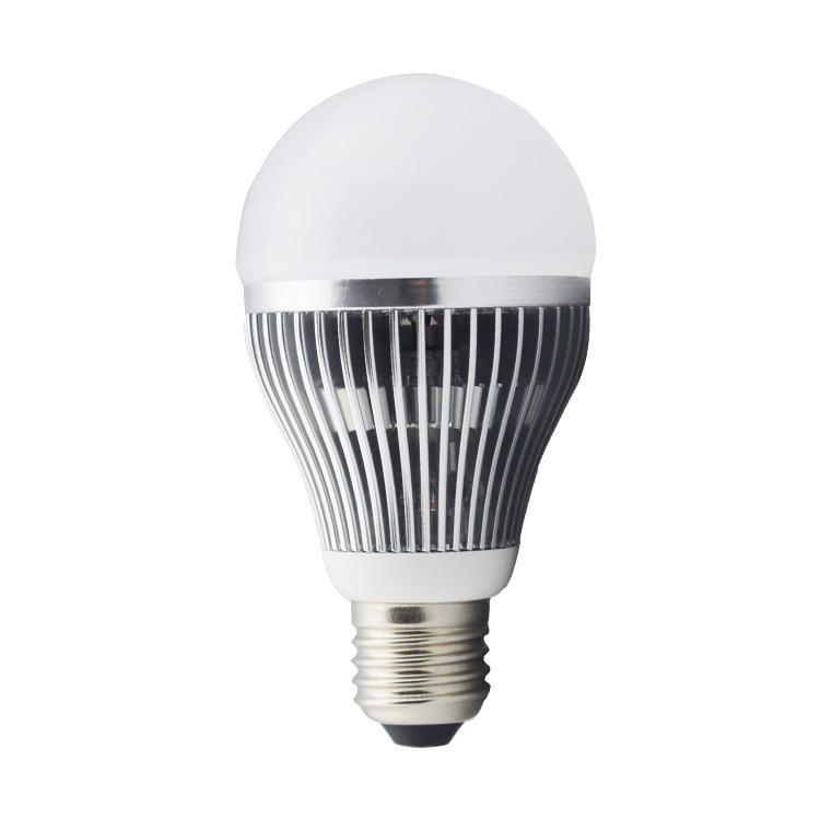 Aliexpress Beli 5 Pcs Lot E27 B22 9 W Led Bulb Lampu