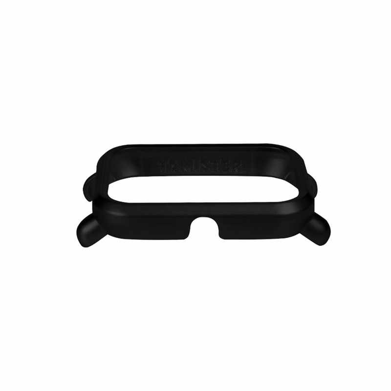HIPERDEAL الملحقات الذكية ضئيلة الأزياء الملونة إطار PC حالة غطاء حماية قذيفة ل Huami Amazfit بيب Younth ووتش Apr8