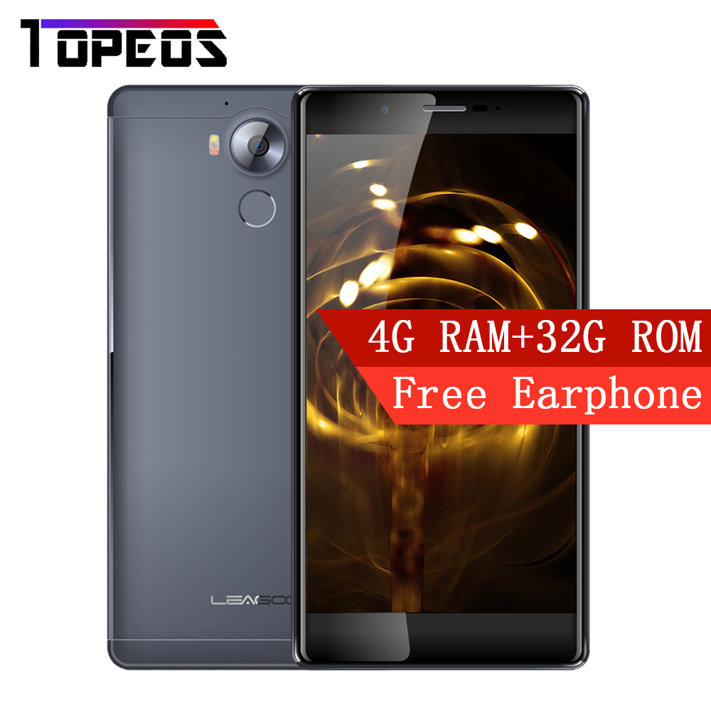 LEAGOO T10 Android 6 0 5 7 FHD Screen 4G Smartphone MTK6797M Deca Core 2 0GHz