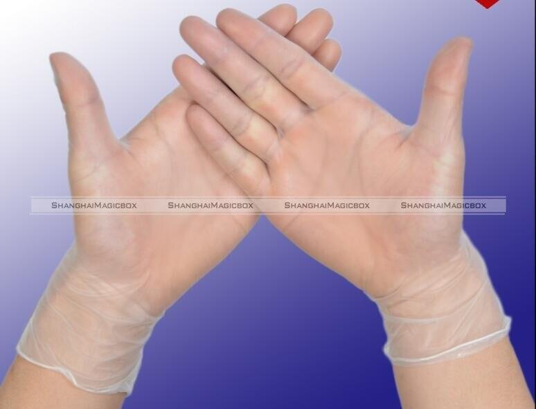 Хозяйственные перчатки из Китая