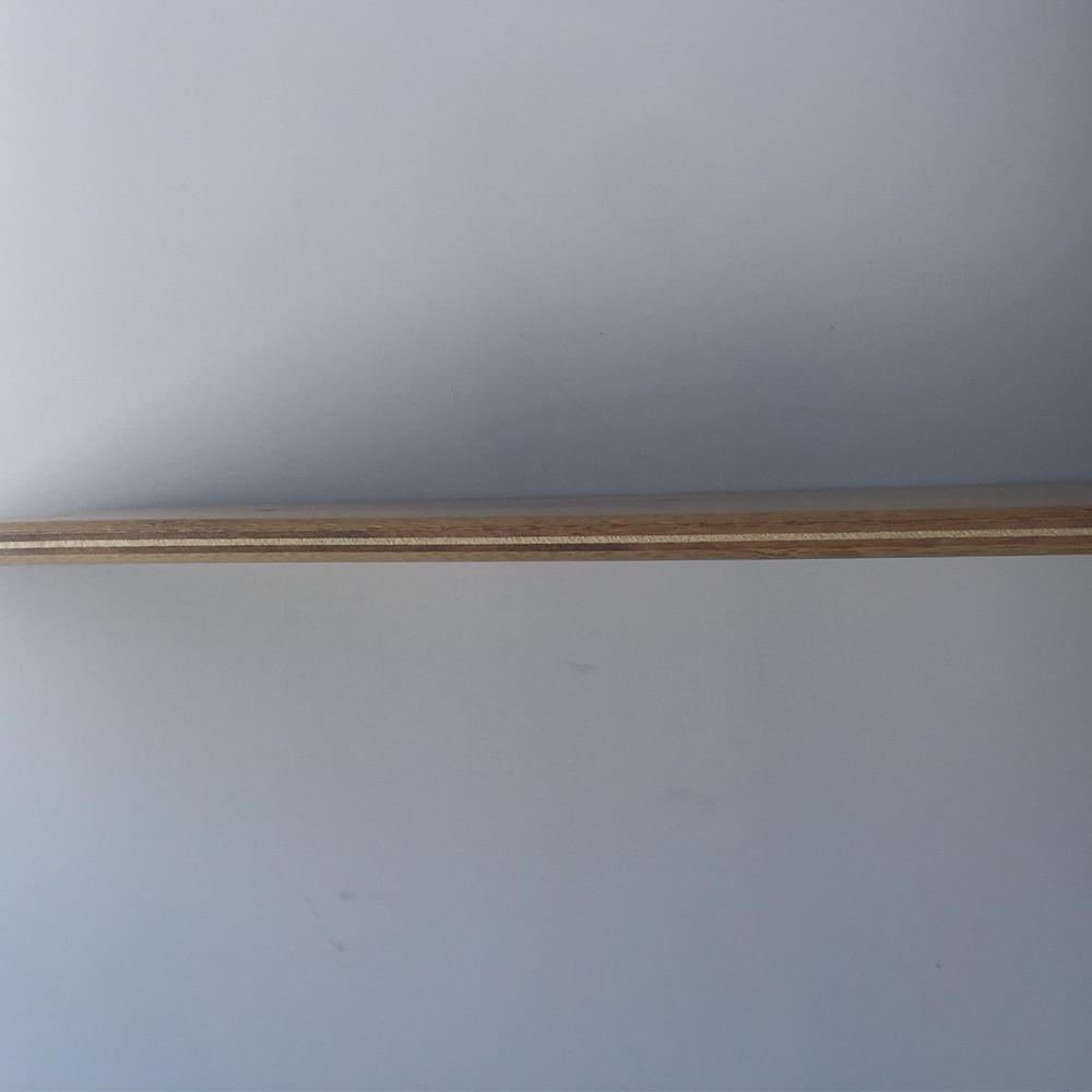 Чи Юань 1 шт. пустой палубы скейтборд 22 х 6 peny Скейтборды палубе крейсера (клена и бамбука)