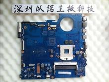 For SamsungLaptop motherboard NP-RV511 RV511 BA92-07699A BA92-07699B system board DDR3 100%tested 60 days warranty
