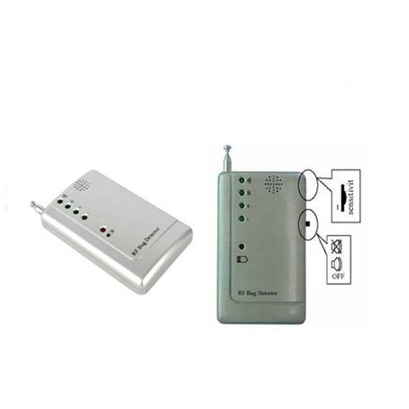 RF SIGNAL DETECTOR WIRELESS signal finder , Detector no retail box best quality