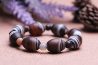 Chinese Style Tianzhu Tibetan Bracelets Bangles Elastic Rope Chain Friendship Bracelets Jewelry Ornaments