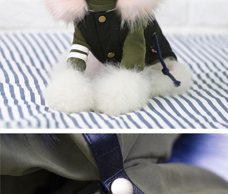 Luxury Dog Clothes (9)