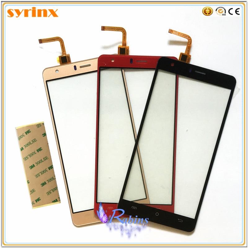 Syrinx Phone Touchscreen Digitizer Panel Sensor Front Glass For BQ Mobile BQ-5503 BQ 5503 bq5503 Nice 2 Touch Screen 3m tapeSyrinx Phone Touchscreen Digitizer Panel Sensor Front Glass For BQ Mobile BQ-5503 BQ 5503 bq5503 Nice 2 Touch Screen 3m tape