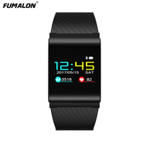 Smart Band X9 Pro Colorful Screen Smart Bracelet Heart Rate Monitor Pedometer Waterproof Bluetooth 4 0