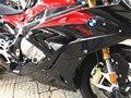 Side Fairings Panels For BMW S1000RR 2015  2016  Full Carbon Fiber, 100%, Twill