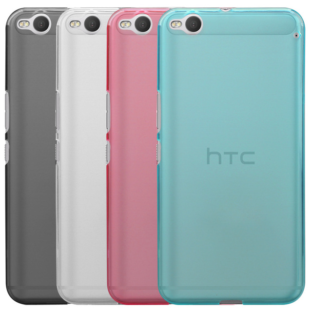 in stock ebff4 ce3bc US $1.99 |For HTC One X9 Case Cover 4 Colors Matte TPU Silicon Matte  Protective Back Cover Phone Cace For HTC One X9 (5.5 inch)-in Fitted Cases  from ...