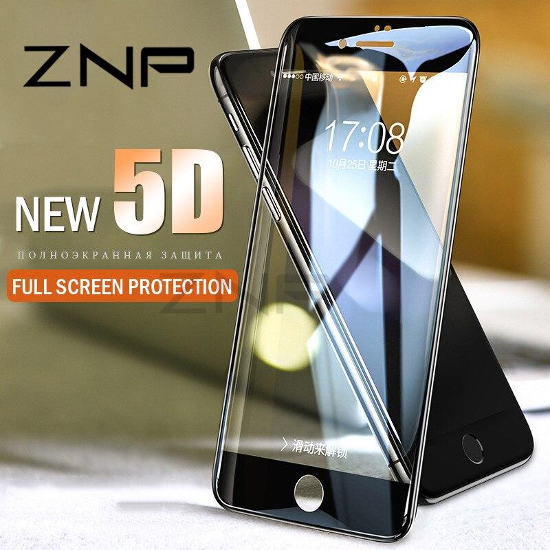 znp-5d-curvas-completa-tampa-de-vidro-temperado-para-o-iphone-6-6-s-7-8-alem-de-filme-protetor-de-tela-para-o-iphone-8-7-6-6-s-plus-vidro-temperado