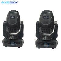 No tax custom 2pcs/lot mini beam 200w sharpy led moving head light beam 230w
