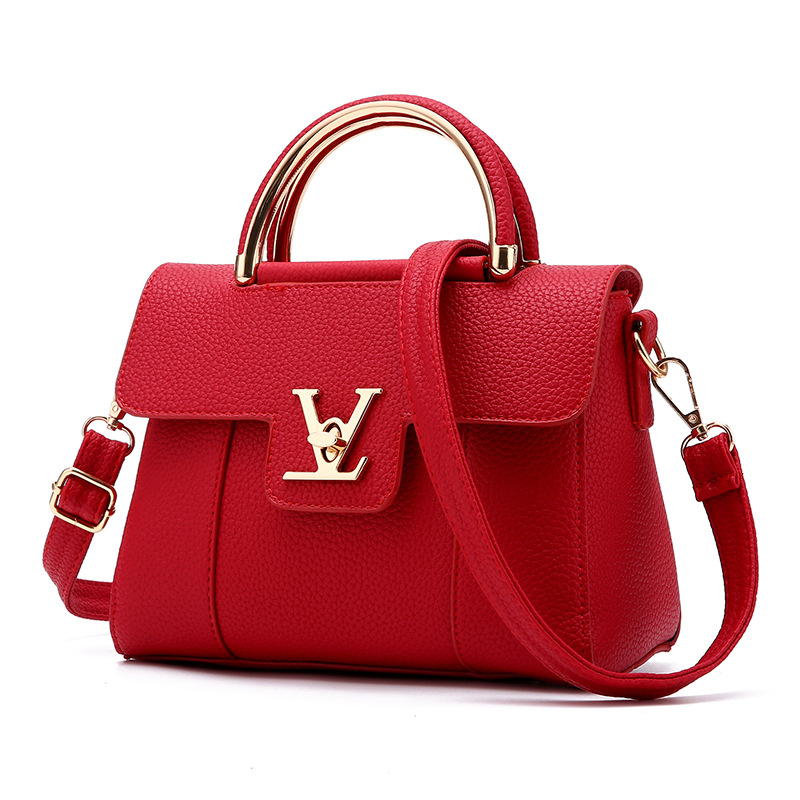 2019 Luxury Handbags Women Bags Designer Crossbody Bags Women Small Messenger Bag Women's Shoulder Bag Bolsa Feminina(China)