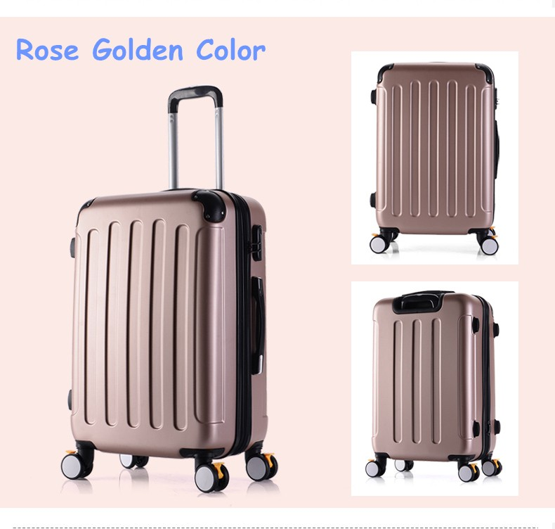 Rose Golden