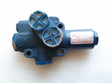 Dongfeng tractor parts, DF354, the valve control assembly-double vents type FLD-F6-H