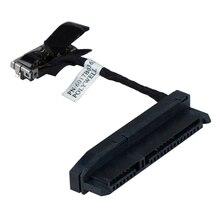 Оригинальный ноутбук HDD SATA разъем для жесткого диска кабель для hp 1000 2000 450 455 CQ45