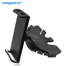 Xnyoc 7 8 9 10 11 inch tablet car holder CD slot mount holder for Ipad Tablet PC stand