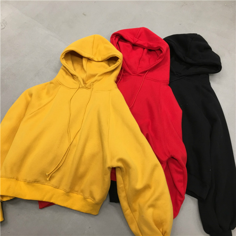Autumn 2019 Korean Version Sweatshirt Girl Fashion Students Hoodies O-neck Long-sleeved Undercoat Hoodie