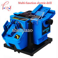 New Multifunctional Electric Knife Pencil Sharpener Electric Mill Rig Grinder Family Grinding Machine For Scissors