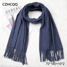 Monochrome Brushes, Female Spring And Autumn Slender Scarves, High Quality, Crackdown On Sales, Male Scarves