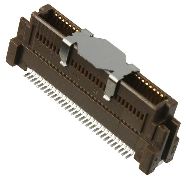 53627-0674 536,270,674 original <font><b>connector</b></font> <font><b>60pin</b></font> 0.64mm pitch Spot price image