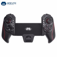 Wireless Game Pad Bluetooth Portable Handheld Video Game Console Controller Joystick For Pad Iphone Ipad Pod