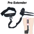 Pro Extender Penis Enlargement Men Sex Toys, Male Penis Extender Stretcher, Penis Hanger Enlarger Extender Belt, Pro extender