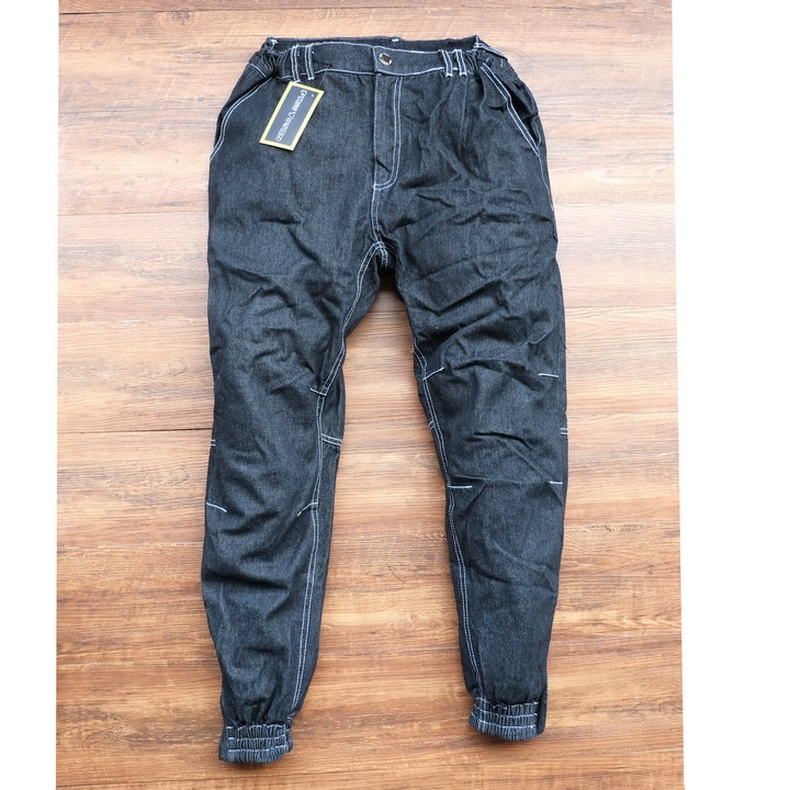 2017 new casual tightening trousers motorcycle pants men's road riding jeans MOTO jeans free shipping 2017 new designer korea men s jeans slim fit classic denim jeans pants straight trousers leg blue big size 30 34