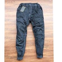 2017 новые случайные подтяжки брюки мото брюки мужские дорога езда джинсы moto джинсы бесплатная доставка