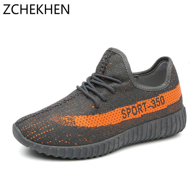Comfortable Summer Breathable Woman west kanye Shoes 2018 Casual QWedxBCEro
