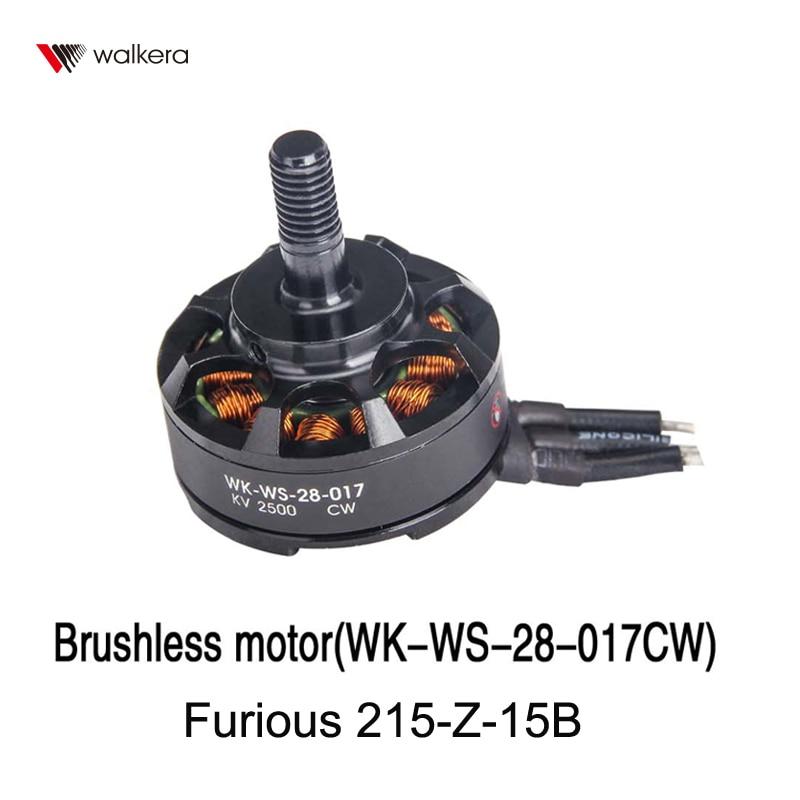 1 pair Walkera Furious 215 Drone Quadcopter Part Brushless Motor CW CCW (WK WS 28 017) Furious 215 Z 15 / Furious 215 Z 29