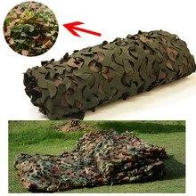 Лесные woodlands военного скрыть нетто джунгли листья оксфорд военный камуфляж сетки