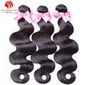 Brazilian Virgin Hair Body Wave 3 Bundles Brazilian Human Hair Weave 8A Unprocessed Virgin Hair Extensions Brazilian Body Wave