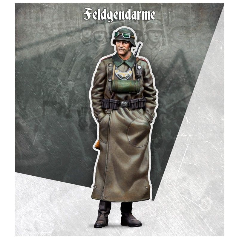1/35 german soldier standing toy Resin Model Miniature Kit unassembly Unpainted