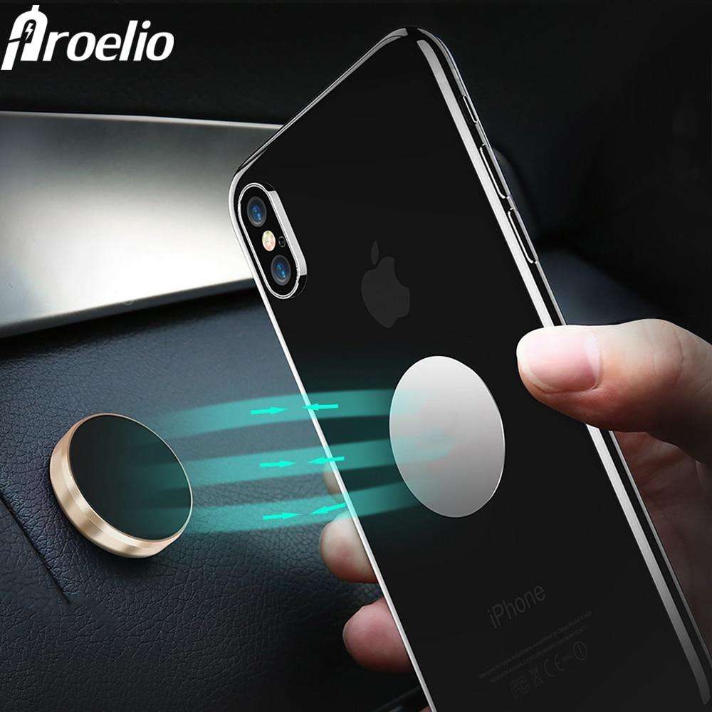 Magnetic Mobile Phone Holder Car Dashboard mobile Bracket