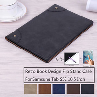 galaxy tab For Tab S5E 10.5 Smart Leather Stand Funda Case For Samsung Galaxy Tab S5E 10.5 SM-T720 T725 Magnetic Tablet Cover Case Capa (1)