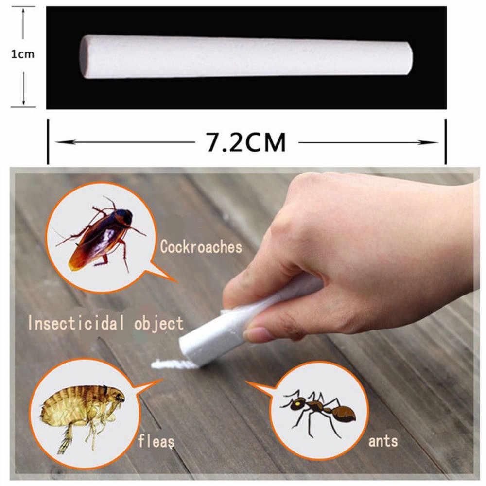 Ferramenta 10 Pcs Inseto Magia Caneta Giz inseticida Matar Piolhos Pulgas Formiga Barata Baratas Insetos Insecticida 1.233