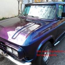 Пигменты-хамелеоны 86082 порошок изменение цвета для авто краски, покрытия, косметики, пластмассы